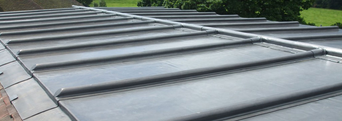 Specialist Re Roof Services